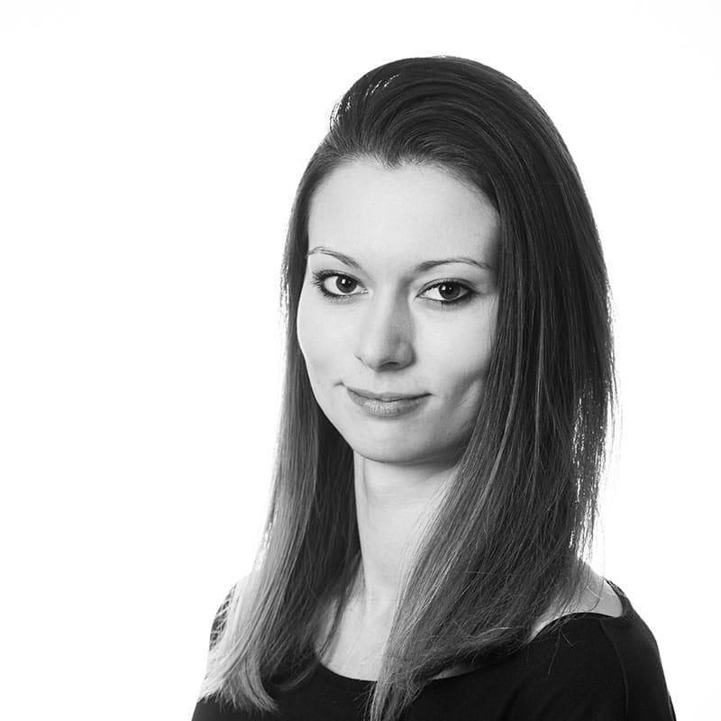Alexandra Mudri
